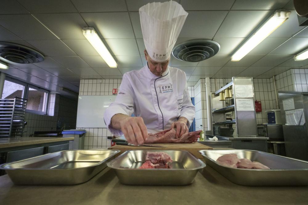 CAP Cuisine Formation Adultes EPMT EPMT - Formation cuisine adulte
